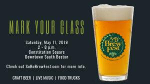 Halifax Co Tourism Beer Festival