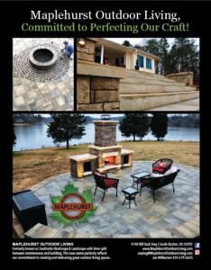 Maplehurst Outdoor Living