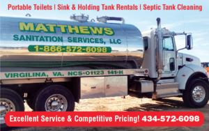 Matthews Sanitation