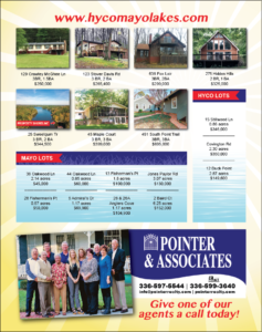 Pointer and Assoc