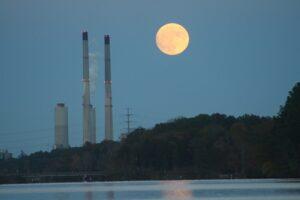 Brent Mcsherry - Full Moon