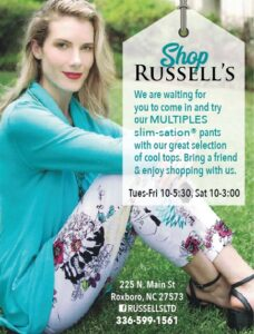 Russells-Proof