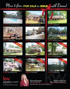 Ad-2019-4-Keller Williams Donna Dunevant