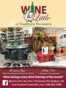 Ad-2019-4-Southern Treasures