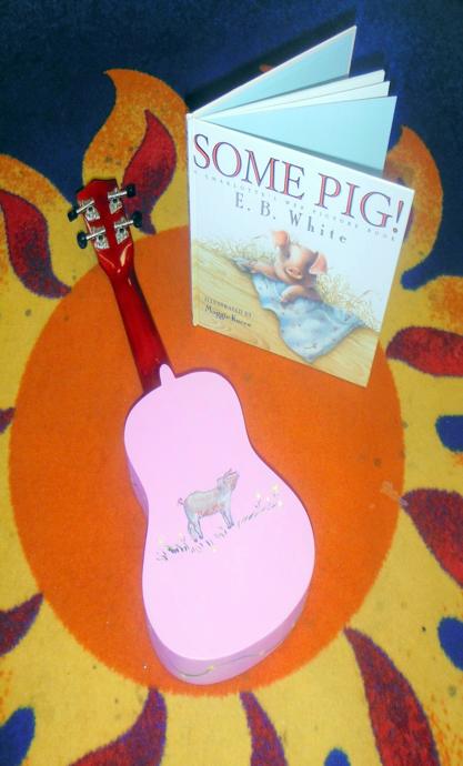 Some Pig by Denise Hudson