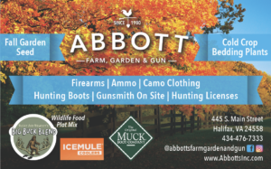Abbott Farm Garden and Gun