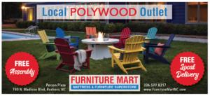 Furniture Mart Polywood