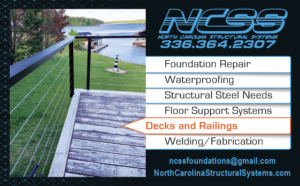 NC Structural Systems