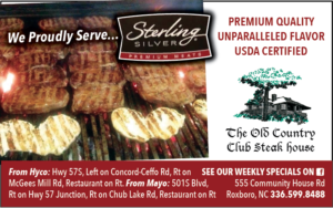 Old Country Club Steakhouse
