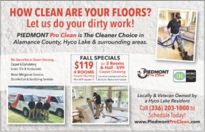 Piedmont Pro Clean
