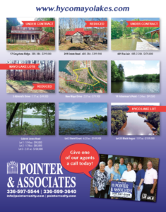 Pointer and Associates