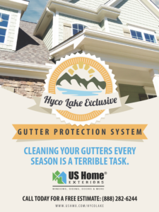 US Home Exteriors Gutters