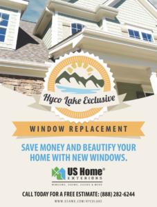 US Home Exteriors Windows