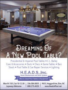HEADS vol 4 2020 ad proof