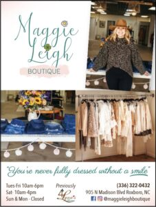 Maggie Leigh Boutique vol 4 2020 ad proof