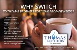 Thomas Brothers vol 4 2020 ad proof
