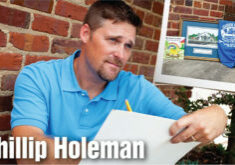 Phil Holman-Featured