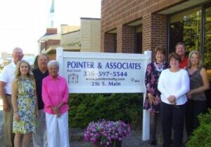 Pointer-and-Associates